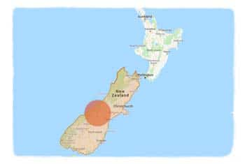 New Zealand South Island Bike Tours