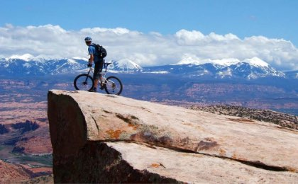Top Escape Adventures Mountain Bike and Road Cycling Tours
