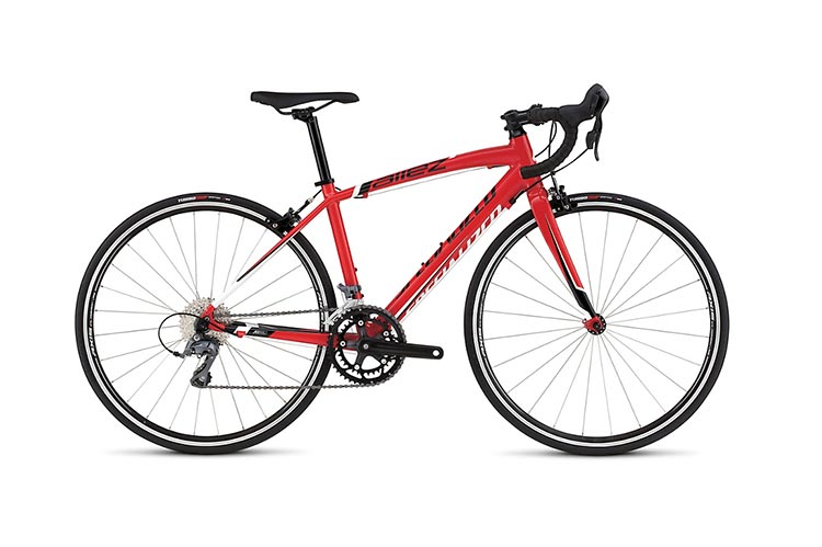 Specialized Allez Jr. Road Bike Rental