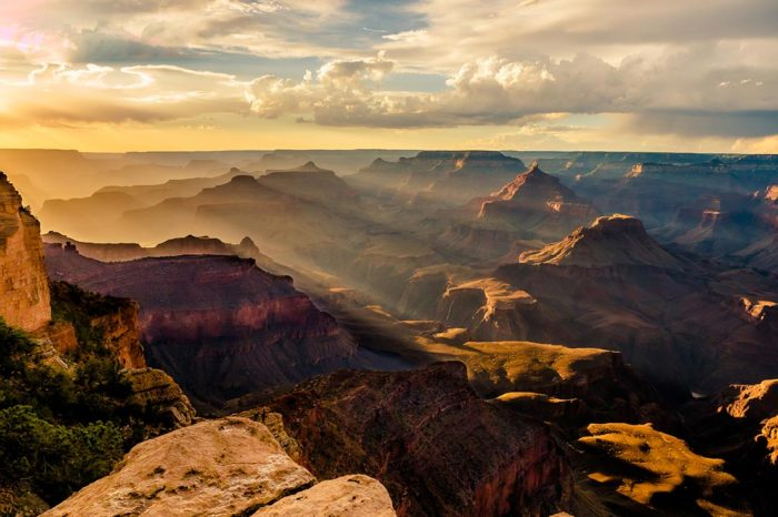 GRAND CANYON – 4 DAY