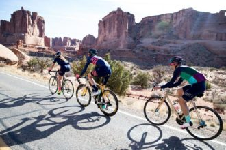 Road Bike Moab | Escape Adventures Bike Tours